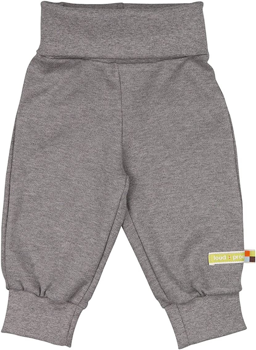 loud Pantaloni Unisex-Bimbi proud Hose