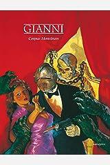 Corpus Monstrum (French Edition) Kindle Edition