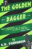 The Golden Dagger: A Bobby Owen Mystery
