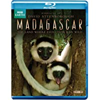 Madagascar (2011)(Blu-Ray)