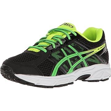 ASICS Boys' Gel-Contend 4 GS Running Shoe