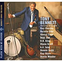 Playn' With My Friends: Bennett Sing S The Blues