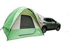 Napler Enterprises BACKROADZ SUV TENT Review