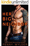 HER BIG NEIGHBOR (Big Men Series Book 4)