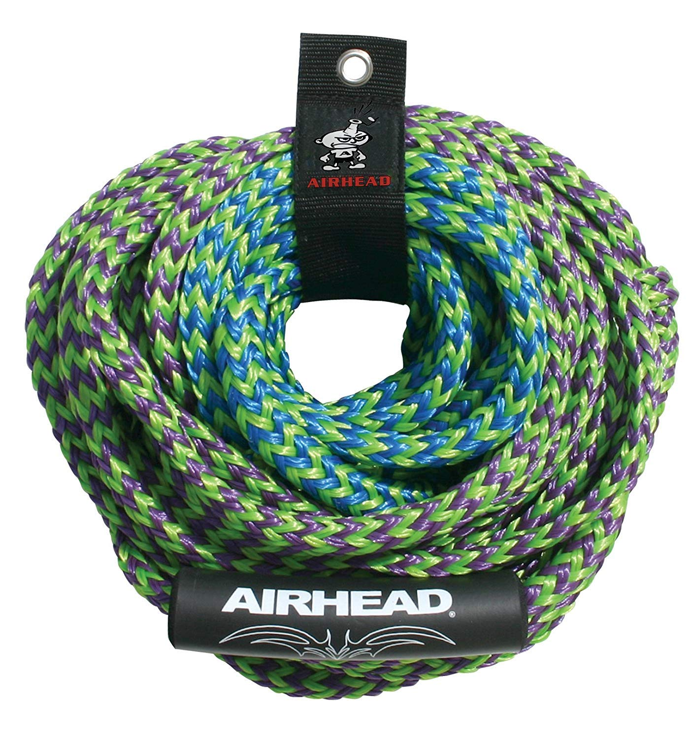 4 Rider Tube Rope (Limited Edition)