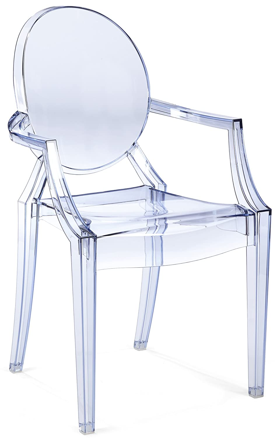 Kartell 4852J5 Louis Ghost Original