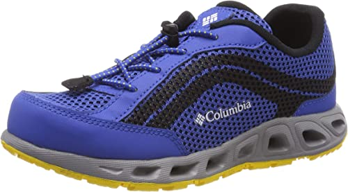 Columbia Kids Youth Drainmaker Iv Water Shoe