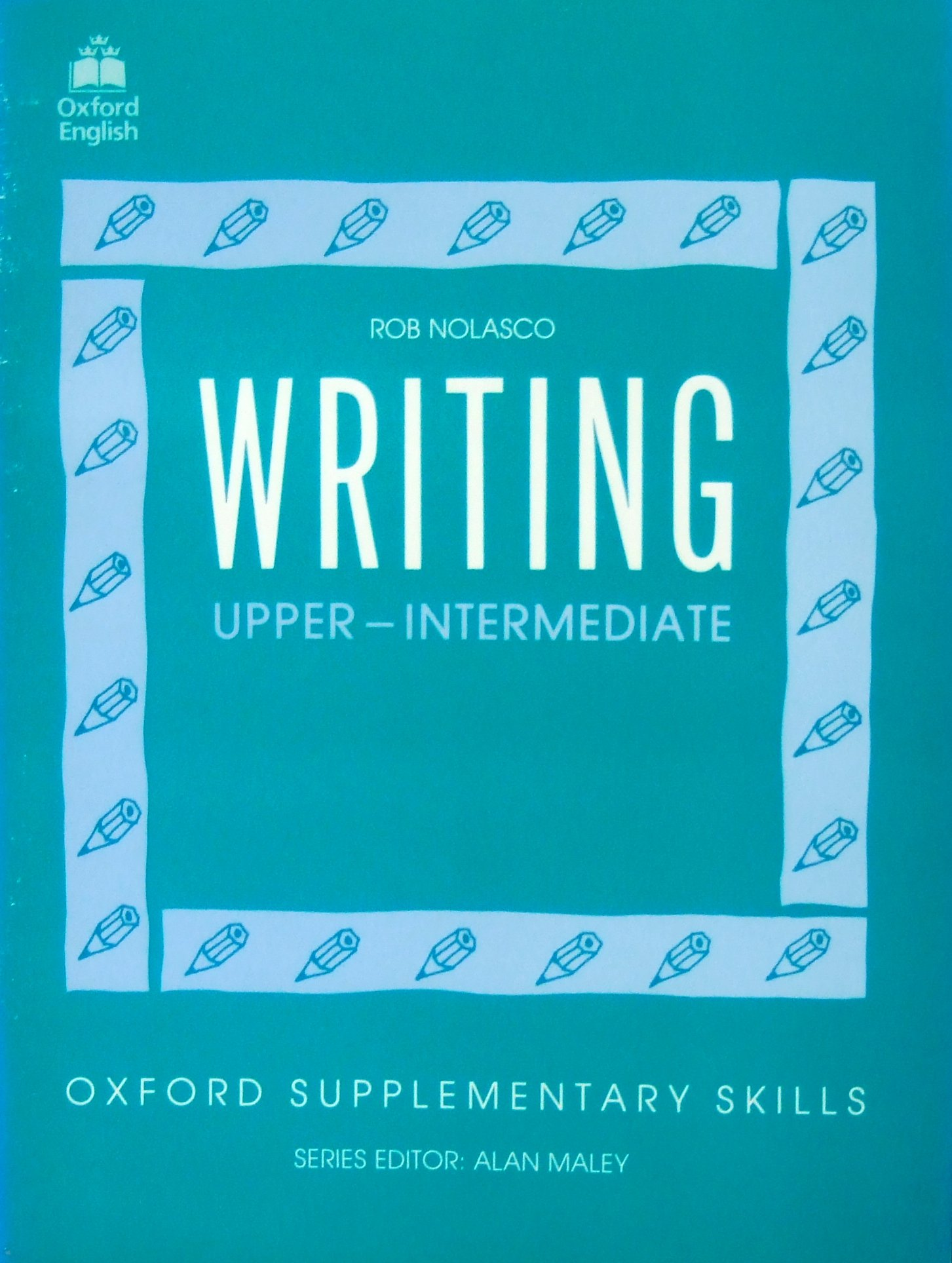 Oxford Supplementary Skills Reading Intermediate