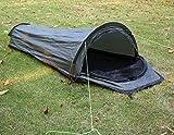 LytHarvest Ultralight Bivvy Bag Tent, Compact