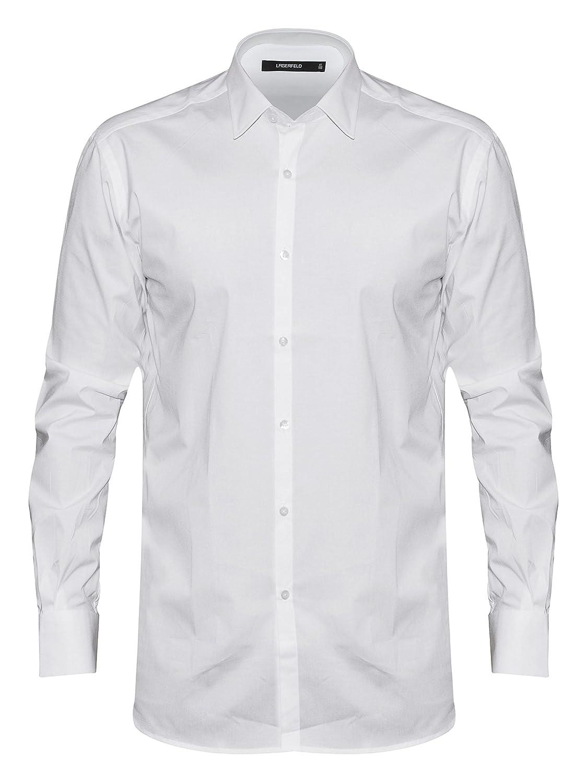 Karl Lagerfeld Shirt Ultra, Camisa para Hombre