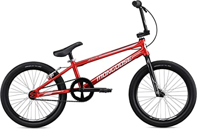 Mongoose Title Pro XL BMX Racing Bike
