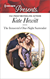 The Innocent's One-Night Surrender (Harlequin Presents Book 3588)