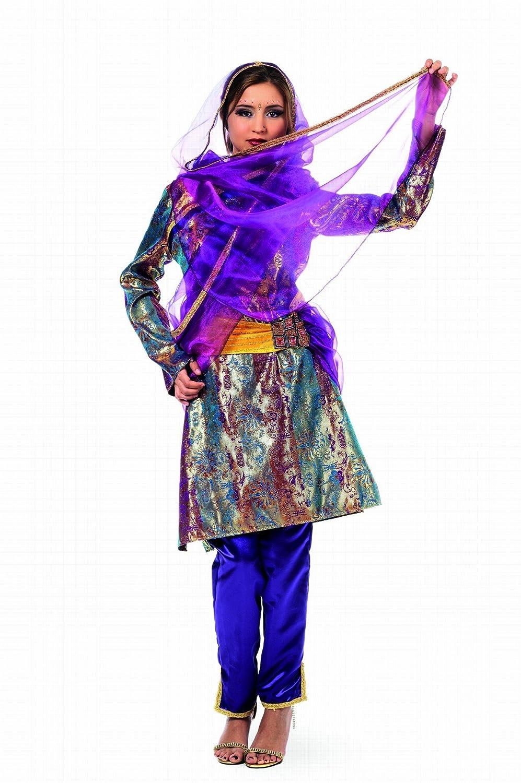 Limit Damen Kostüm Hindu Ria, für Sport, Gr. XXL (MA483)