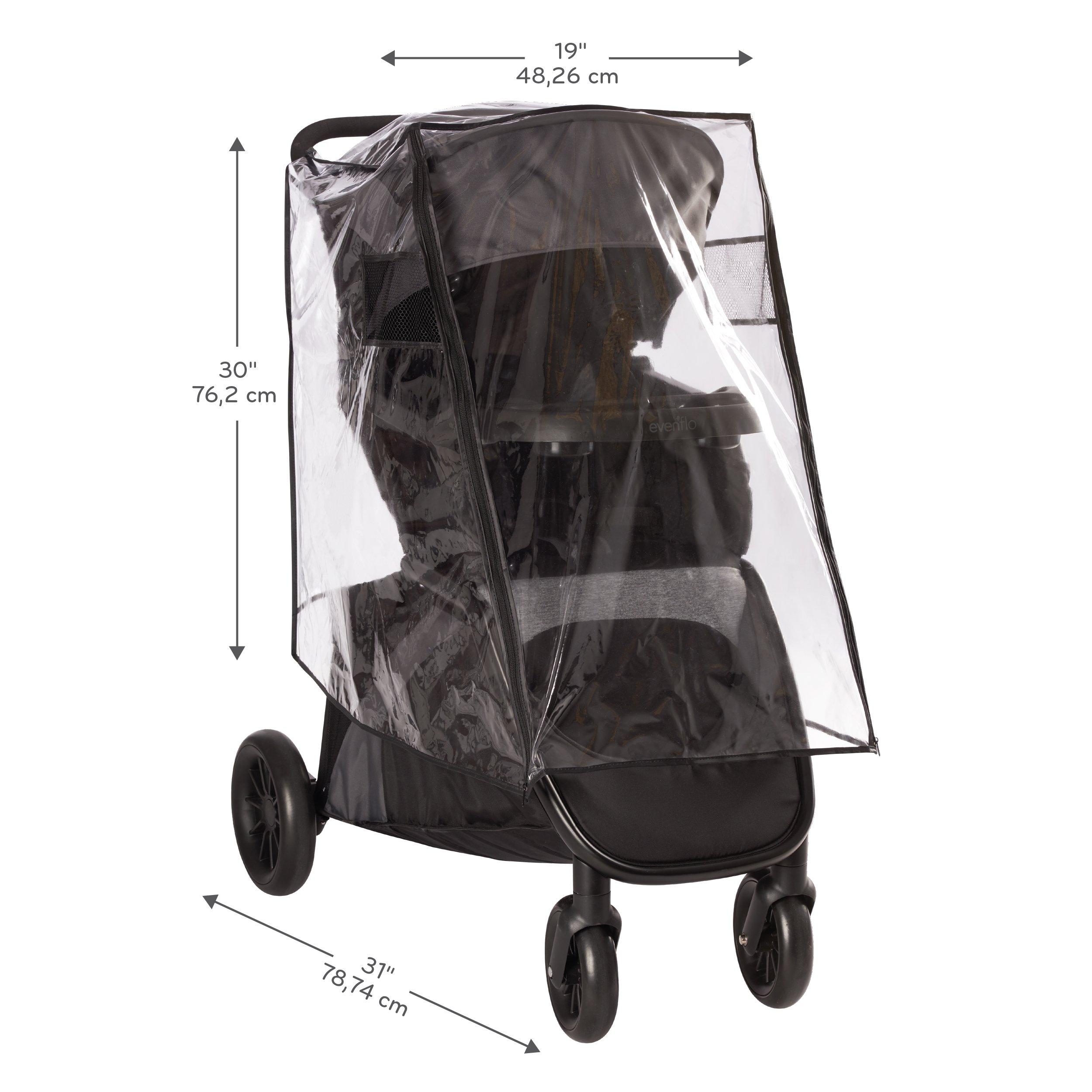 Evenflo Stroller Accessories Starter Kit by Evenflo (Image #5)