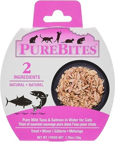 PureBites Mixers for Cats