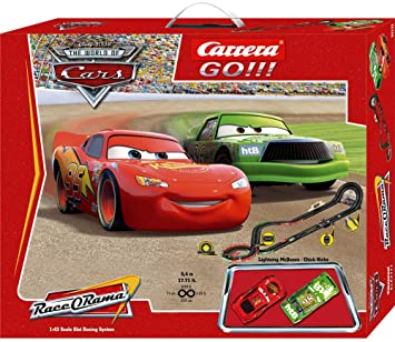 143 Disney Analogique CarsAmazon Carrera Eme GoCircuit Yy7gfb6