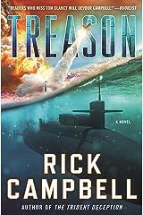 Treason: A Novel Kindle Edition