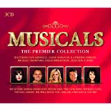 Musicals - The Premier Collection