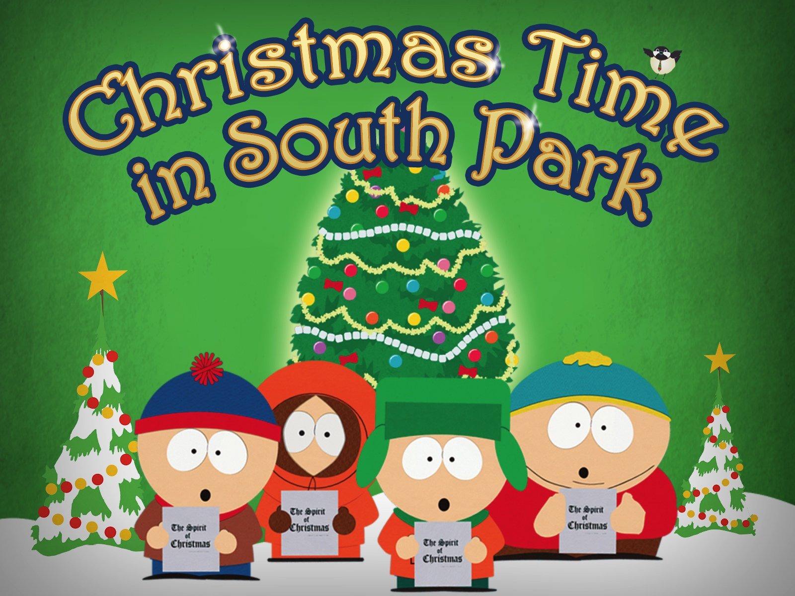 South Park Christmas.Amazon Com Watch Christmas Time In South Park Prime Video