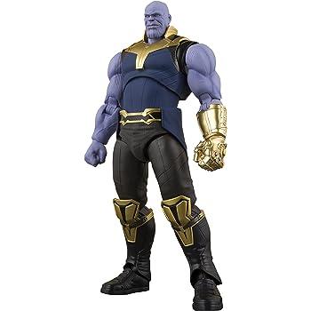 Bandai Tamashii Nations S.H. Figuarts Thanos Avengers  Infinity War Action  Figure 91e419cde11