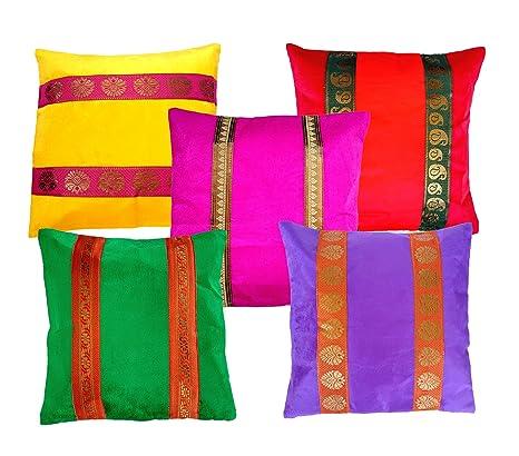 Rastogi artesanías casa cama cojín manta de terciopelo sofá ...
