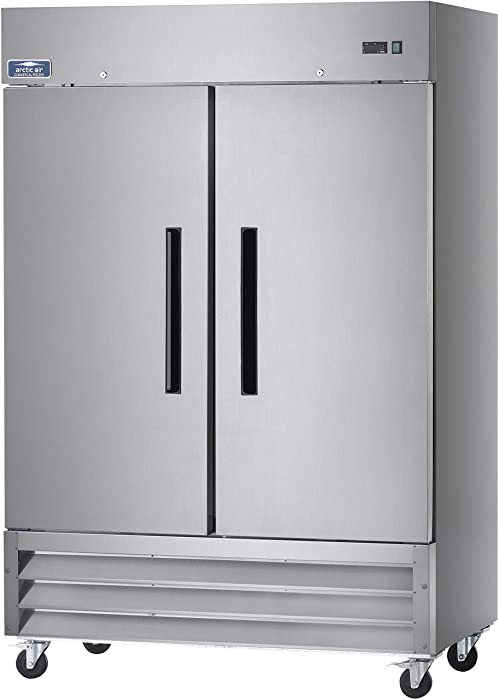 Top 10 Upright Commerical Freezer