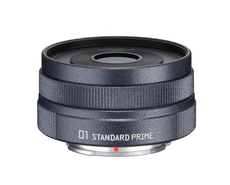 2019年激安 PENTAX 標準単焦点レンズ 01 標準単焦点レンズ STANDARD PRIME ガンメタル Qマウント 23277 23277 ガンメタル ガンメタル B00MFD7H92, チクサク:49d9cd1d --- arianechie.dominiotemporario.com