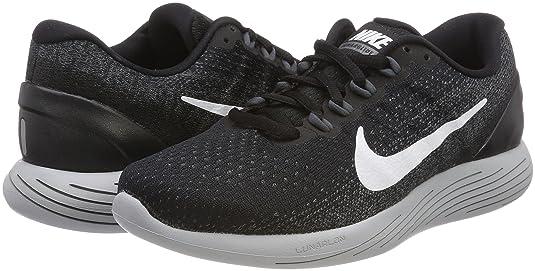 Lunarglide 9 Running Shoe Black