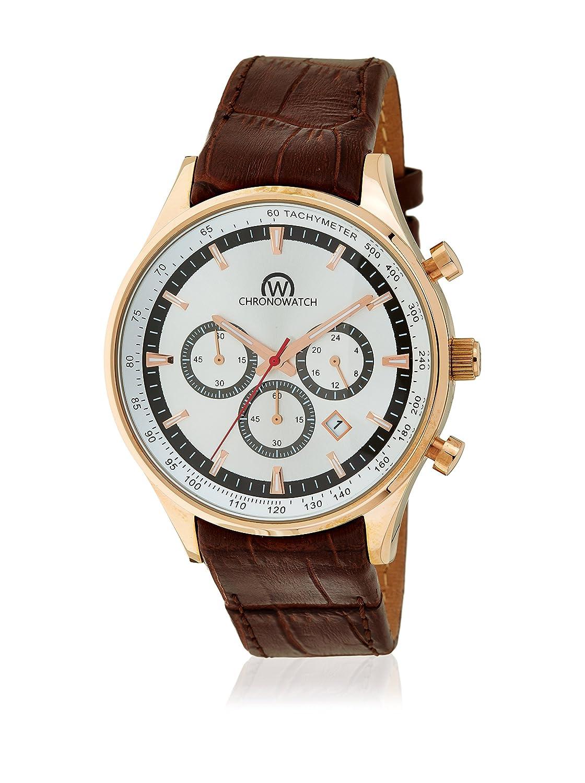 CHRONOWATCH   -Armbanduhr  Chronograph  Quarz  HJ5193C2BC2