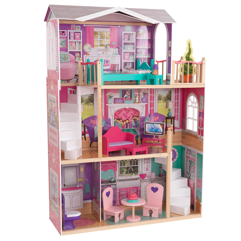 KidKraft Puppenhaus für 46 cm Puppen
