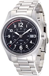 Hamilton Khaki Field H70595133 Mens Watch