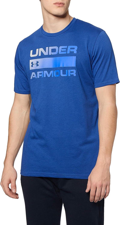 Under Armour UA /Équipe Question Mot-Symbole SS