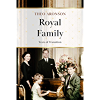 Royal Family: Years of transition (English Edition)