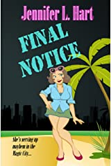 Final Notice: A Damaged Goods Mystery Kindle Edition