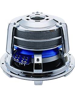 Amazon.com: Audiobahn Amplifiers A5000SPL High Current Power Plant 5 ...