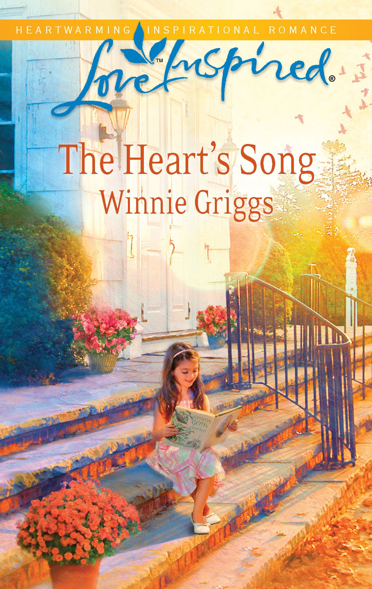 The Heart's Song (Love Inspired) PDF