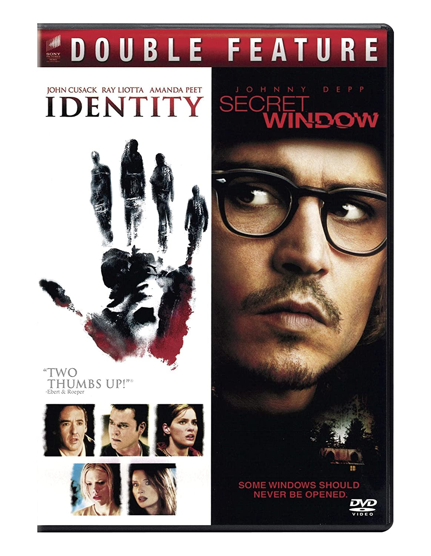 Identity / Secret Window