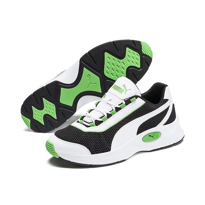 PUMA Unisex Erwachsene Nucleus Sneaker