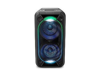 Sony GTKXB90 High Power Portable Bluetooth Speaker, Black