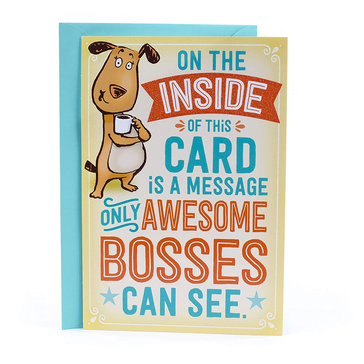 Funny Boss Day Cards Topsimages