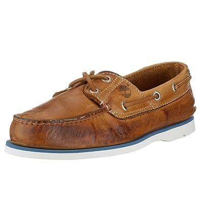 chaussure bateau timberland 11w