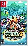 Ittle Dew 2 - Nintendo Switch