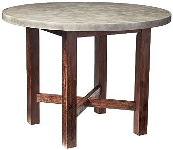 Amazon.com: Mesa de comedor y sillas de estilo Barnside ...