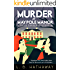 Murder at Maypole Manor: A Posie Parker Mystery (The Posie Parker Mystery Series Book 3)