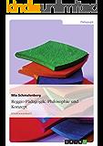 Reggio-Pädagogik. Philosophie und Konzept