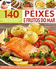 Receitas Maravilhosas Peixes e Frutos do Mar