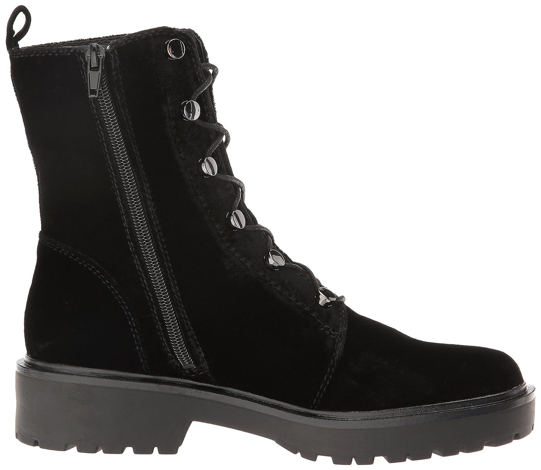 Guess Frauen Stiefel Geschlossener Zeh Fashion Stiefel Frauen schwarz 3f2882
