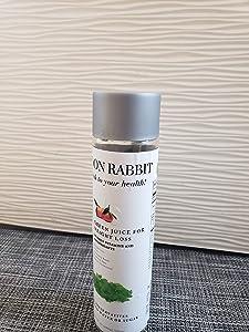 Moon Rabbit Green Juice (Salted Caramel)