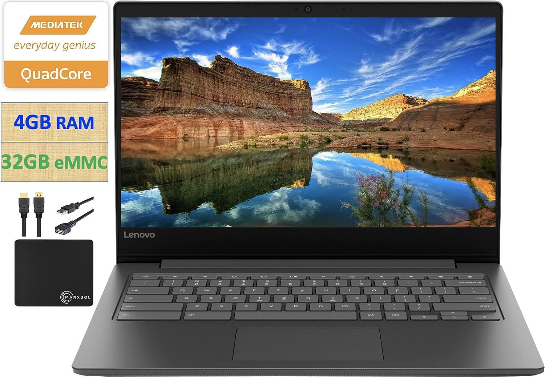 2021 Newest Lenovo Chromebook S330 14