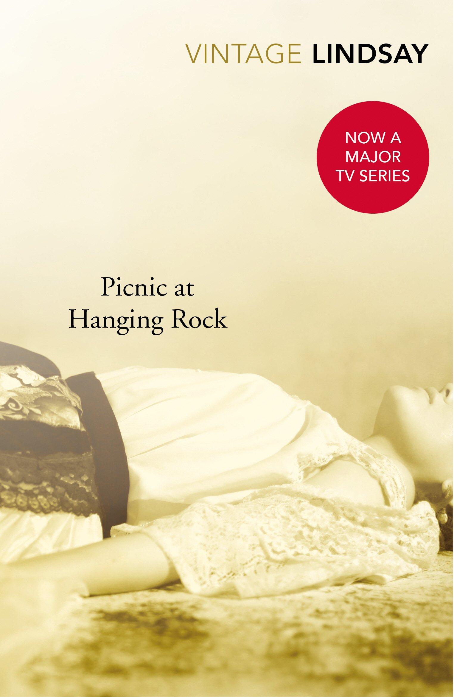 Picnic at Hanging Rock (Vintage Lindsay)
